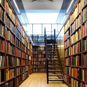Библиотеки Похвистнево