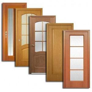 Двери, дверные блоки Похвистнево