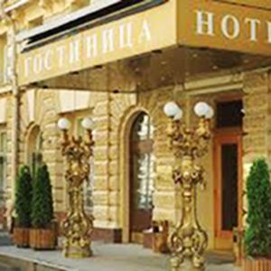 Гостиницы Похвистнево