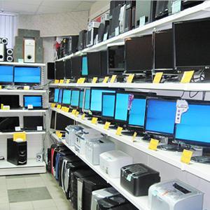 Компьютерные магазины Похвистнево
