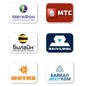 Операторы сотовой связи Похвистнево