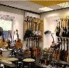 Музыкальные магазины в Похвистнево