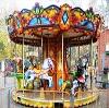 Парки культуры и отдыха в Похвистнево