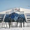 Спортивные комплексы в Похвистнево