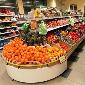 Супермаркеты Похвистнево