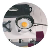 Кафе Березка - иконка «кухня» в Похвистнево