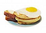Кафе Березка - иконка «завтрак» в Похвистнево